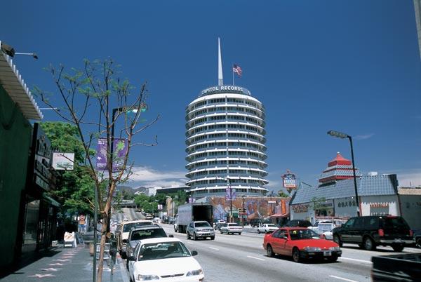 ロサンゼルスの治安