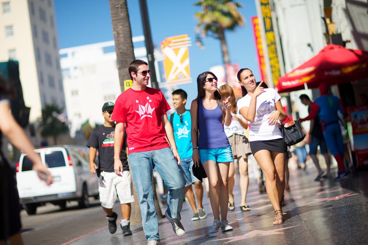 ロサンゼルス留学にかかる費用